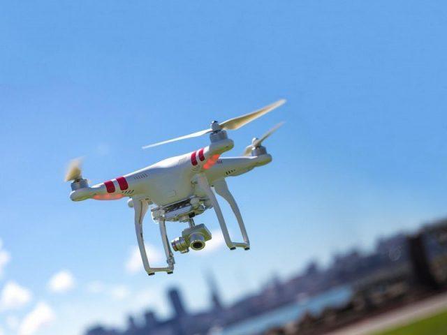 Operatore Droni - Dove Trovare Esperti del Settore per Foto e Riprese.