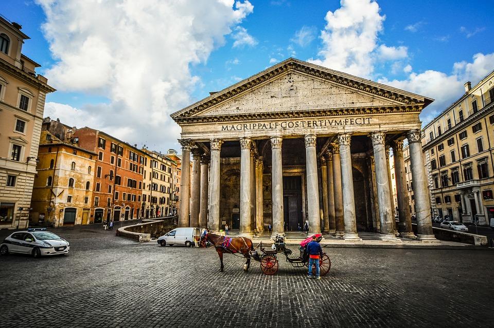 Trasferimento da Roma a Fiumicino - Come Spostarsi Facilmente.